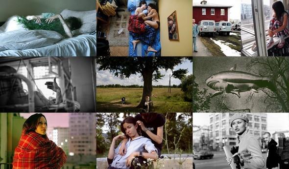 МОЛОДАЯ ФОТОГРАФИЯ 2010. Открыт прием заявок!. Изображение № 2.