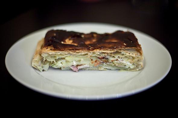 С пылу с жару: Три пирога, которые легко испечь. Изображение № 18.