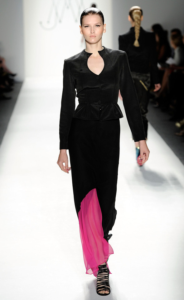 New York Fashion Week Spring 2012: День третий. Изображение № 34.