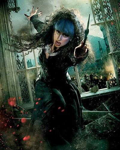 Трент Резнор, Леди Гага и Бибер стали героями Поттерианы. Изображение № 8.