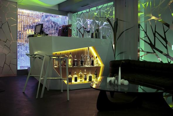 Duplo Cafe & Restaurant. Изображение № 3.