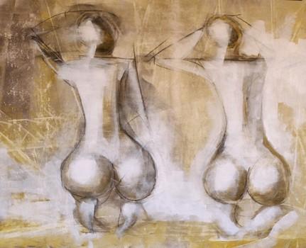 New age пещерного искусства. Изображение № 1.