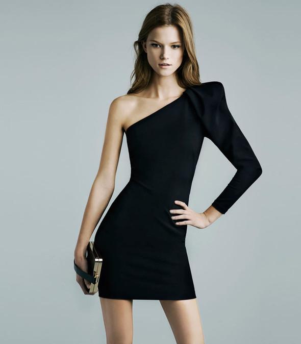 Лукбук: Zara Evening 2011. Изображение № 9.