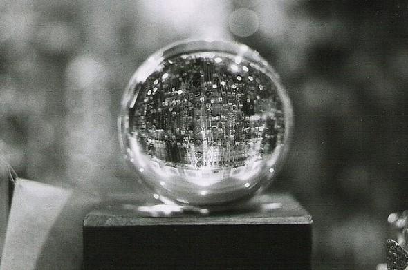 Мой взгляд на этот мир. Изображение № 2.