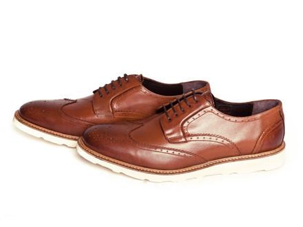 Original Shoes: откуда ноги растут. Изображение № 5.