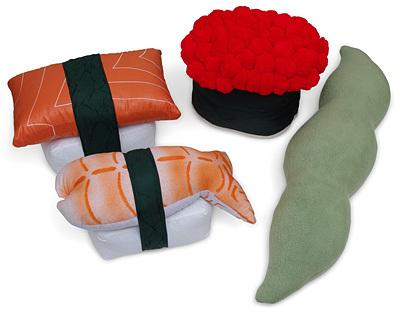 Уникальные икреативные подушки. Изображение № 2.