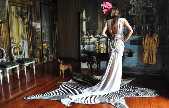 Vogue at home. Изображение № 13.