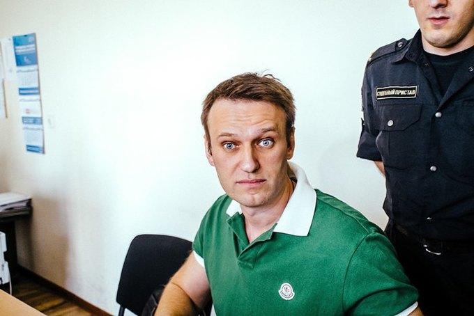 Навальный частично выиграл суд против Роскомнадзора. Изображение № 1.