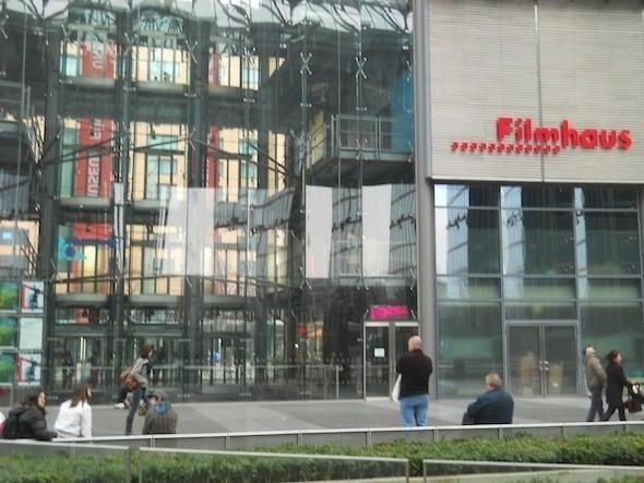 Изображение 43. Привет, Берлин.. Изображение № 37.
