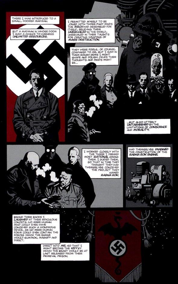 Hellboy. Изображение № 12.