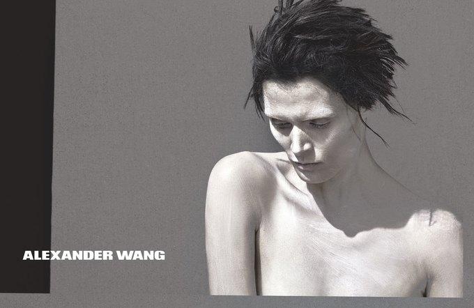 Alexander Wang, Louis Vuitton и Nina Ricci показали новые кампании. Изображение № 2.