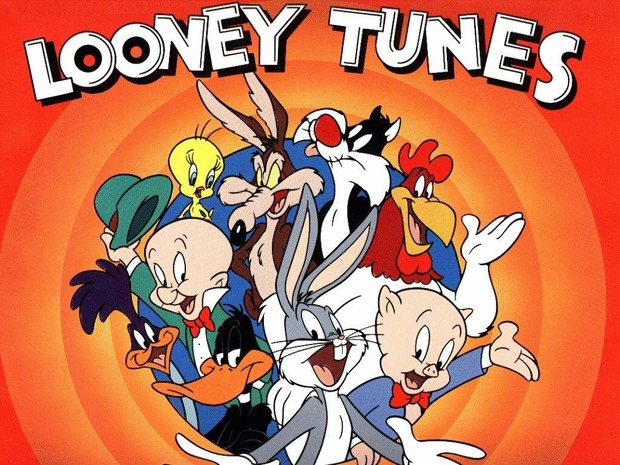 Логотип Looney Tunes. Изображение № 1.