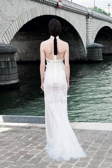 Изображение 10. Показана новая кутюрная коллекция Givenchy.. Изображение № 4.