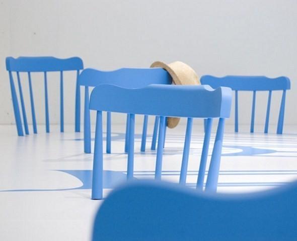 Изображение 5. Предмет: 2D/3D-стулья.. Изображение № 5.