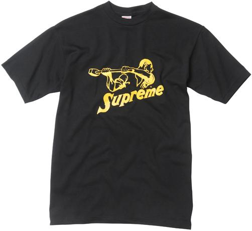 Supreme Spring-Summer 2009. Изображение № 71.