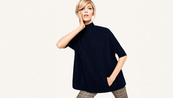 Кампания: Аня Рубик и Фрея Беха для H&M. Изображение № 6.