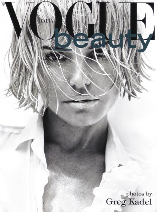 Кейт Босворт для Vogue Beauty Italia. Изображение № 1.