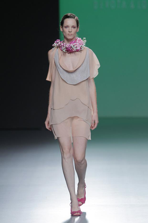 Madrid Fashion Week SS 2013: DEVOTA & LOMBA . Изображение № 12.