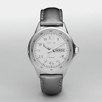 Изображение 69. Коллекция часов Fossil, дизайн Philippe Starck.. Изображение № 56.