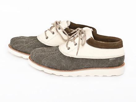 Original Shoes: откуда ноги растут. Изображение № 3.
