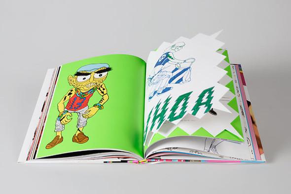 Букмэйт: Художники и дизайнеры советуют книги об искусстве, часть 4. Изображение № 44.