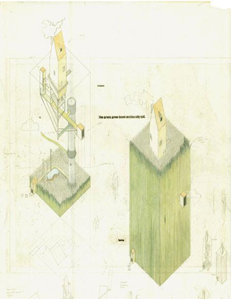 Архитектура никогда. Изображение № 6.