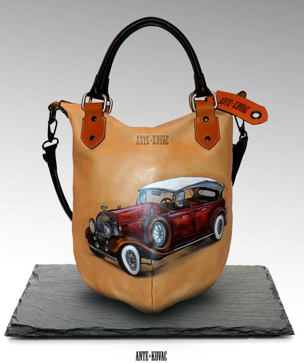 Такие сумки ты видишь впервые!. Изображение № 4.