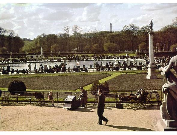 Большой город: Париж и парижане. Изображение № 29.