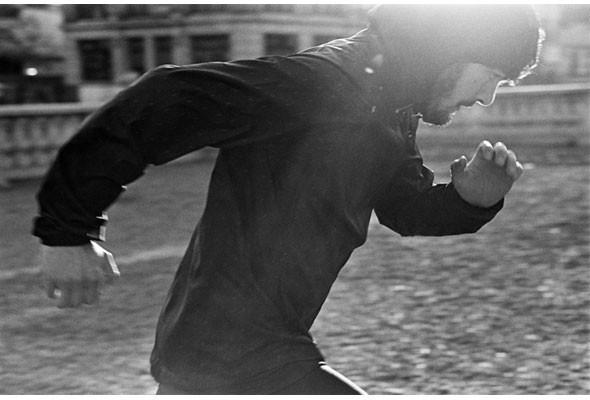 Тим Барбер. Талант от Нью-Йорка. Изображение № 71.