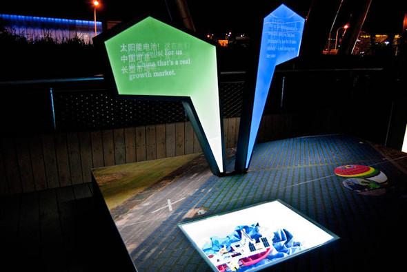 Шанхай Экспо за 2 дня. Изображение № 87.