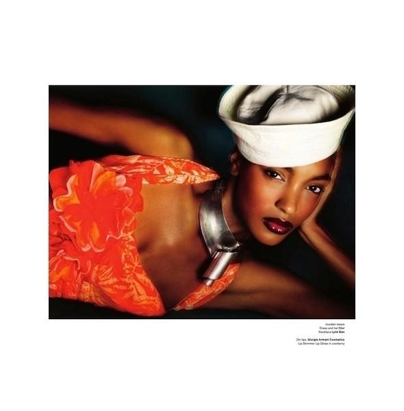 Изображение 53. Съемки: AnOther, POP, Vogue и другие.. Изображение № 59.
