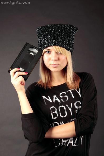 Videotape Hat. Изображение № 4.