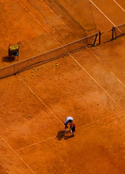 Аэрофотография отVincent Laforet. Изображение № 16.