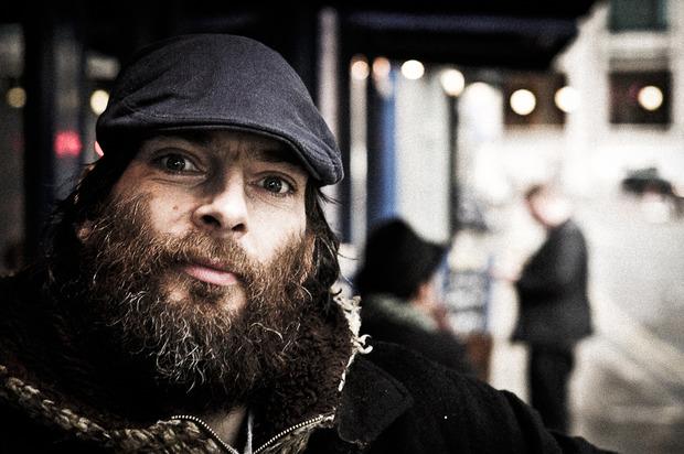 Бездомная жизнь в фотографиях Jay Raff. Изображение № 2.