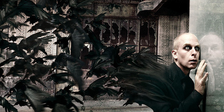 Алессандро Бавари- духготики. Изображение № 29.