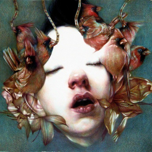 Эффект бабочки Marco Mazzoni. Изображение № 25.