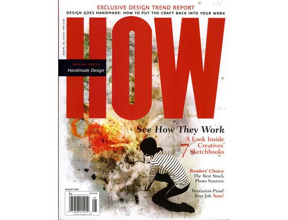Изображение 13. Журналы недели: 6 популярных изданий о графическом дизайне.. Изображение № 13.