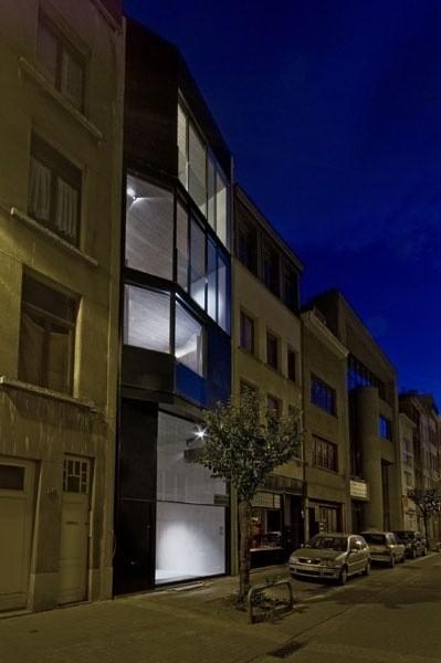 Дом для Архитекторов. Изображение № 2.