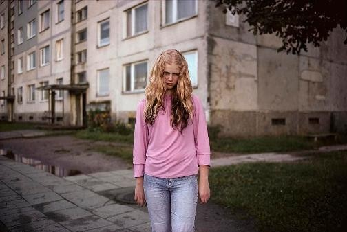 Фотограф – Максим Авдеев. Изображение № 69.