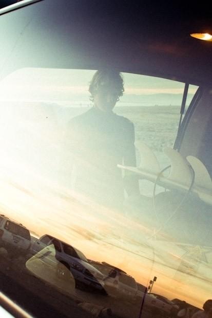 Изображение 33. Кеган Гиббс и его солнечная Калифорния.. Изображение № 32.
