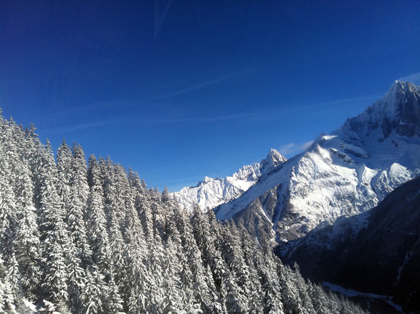 Лучше гор могут быть только горы, на которых еще не бывал!. Изображение № 10.