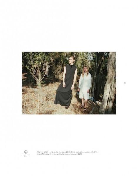 Мужские лукбуки: Barneys, Dior Homme, Opening Ceremony и Pierre Balmain. Изображение № 8.