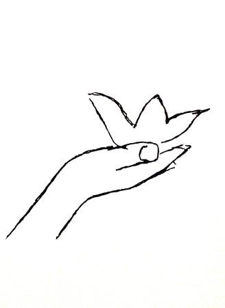 Оскар Нимейер – Рисунки. Изображение № 2.