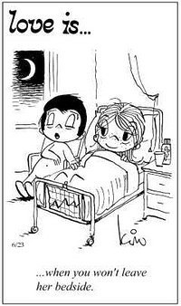 «Love Is». Изображение № 10.