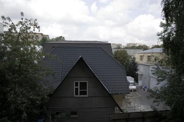 Квартира N7: Александр Рогов, стилист. Изображение № 7.
