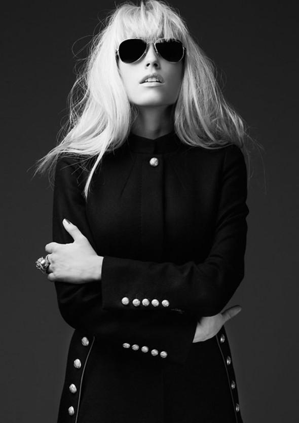 Alena Gerber для Polaroid Sunglasses. Изображение № 4.