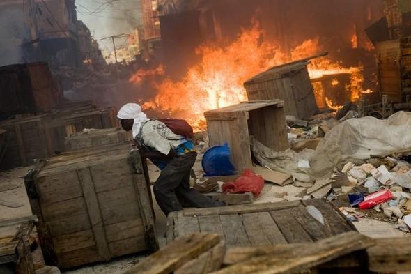 Разрушать природе на Гаити уже просто нечего!. Изображение № 8.