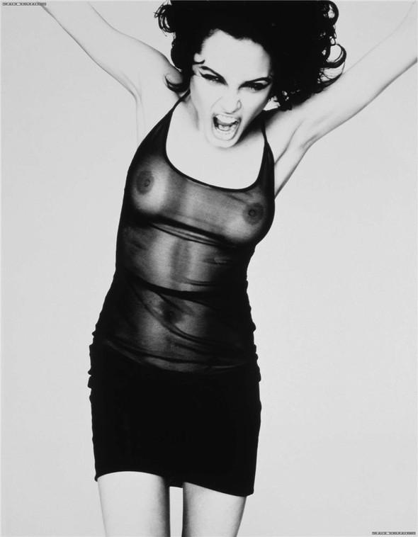 Happy Birthday. Angelina Jolie. Изображение № 7.