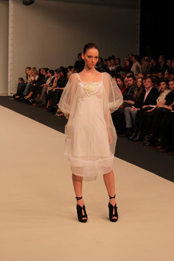 Riga Fashion Week 2011. Изображение № 23.