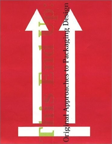 Изображение 7. Книги и альбомы про упаковку: какие они бывают.. Изображение № 4.